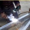 Сварочные работы по ремонту рам тягачей, тракторов
