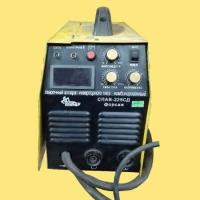 Сварочный аппарат Кентавр СПАВ-225СД Форсаж (1)