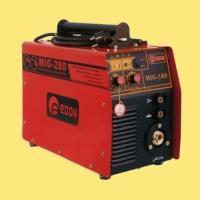 Сварочный инверторный полуавтомат Edon MIG-280