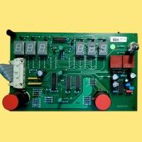 Плата управления ER 57 4.055.307 для сварочного аппарата FRONIUS Vario Star 457