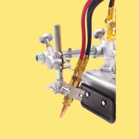 Машина газокислородной резки металла GC-30 Chafer (6)