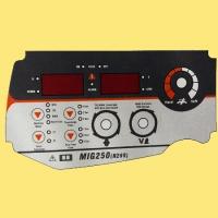 Сварочный полуавтомат Jasic MIG-250 (N289)-2