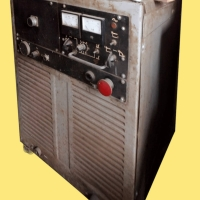 Сварочный выпрямитель КИУ-501 бу