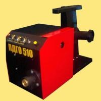 Механизм подачи проволоки ПДГО-510 (2)