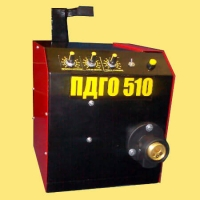 Механизм подачи проволоки ПДГО-510 (5)