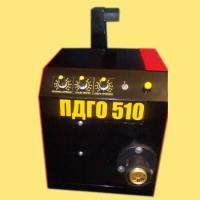 Подающий механизм ПДГО-510 для полуавтоматической сварки (2)