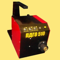Подающий механизм ПДГО-510 для полуавтоматической сварки (6)