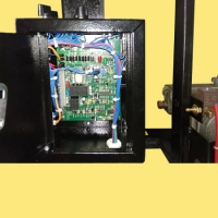 Механизм подачи проволоки ПДГО-610(4)