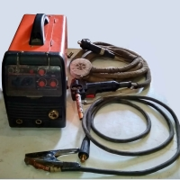 Сварочный полуавтомат для сварки алюминия Shyuan MIG/MMA-290 (1)