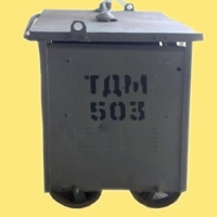 Сварочный трансформатор ТДМ - 503