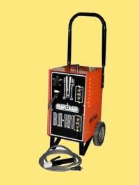 Сварочный выпрямитель ВД 131 AC/DC  Сэлма б/у
