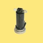 Тормозное устройство подающего механизма