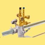 Машина газокислородной резки металла GC-30 Chafer (3)