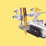 Машина газокислородной резки металла GC-30 Chafer (4)
