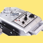 Машина газокислородной резки металла GC-30 Chafer (5)
