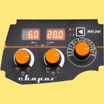 Сварочный полуавтомат Jasic MIG 200 SYN (n229)-2