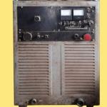 Зварювальний випрямляч КИУ-501 б/в