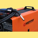 Сварочный полуавтомат ПДГ 215 Профи Энергия Сварка (7)