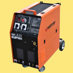 Зварювальний напівавтомат ПДГ-315 Буран Енергія Зварювання