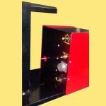 Механизм подачи проволоки ПДГО-510 (4)