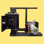 Подающий механизм ПДГО-610(3)