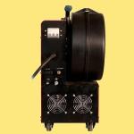 Задняя панель SPA-280S