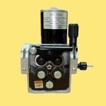 Подающий механизм 24В 4х роликовый SSJ15