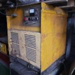Промисловий зварювальний випрямляч ВДУ-505