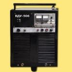 Сварочный выпрямитель ВДУ 506(2)