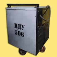 Сварочный выпрямитель ВДУ 506(3)