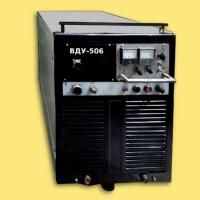 Сварочный выпрямитель ВДУ 506(1)