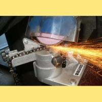 Заточка цепей электропил, бензопил