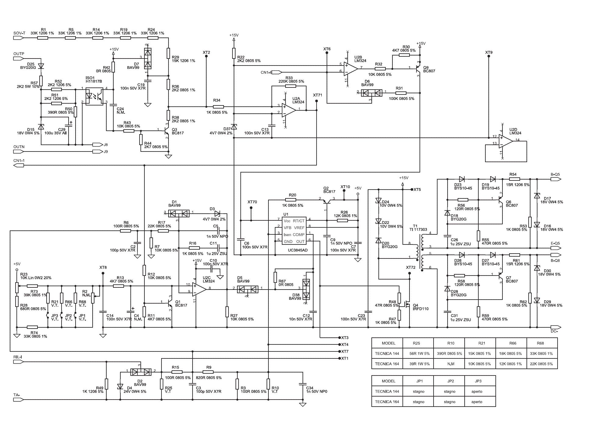 Схема сварочного аппарата kemppi фото 109