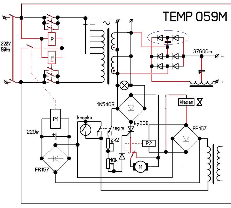 Сварочного аппарата selma схема технические неисправности сварочного аппарата